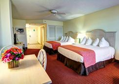 Bahama House - Daytona Beach - Kamar Tidur