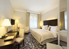 Grand Hotel Bohemia - Praha - Kamar Tidur