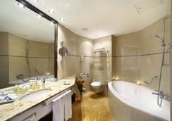 Grand Hotel Bohemia - Praha - Kamar Mandi