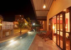 Treasure Island Resort - Lonavala - Kolam