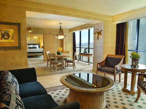 Luxor Hotel and Casino - Las Vegas - Ruang tamu