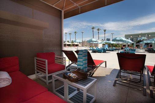 Luxor Hotel and Casino - Las Vegas - Serambi