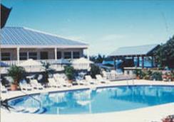 Banana Bay Resort and Marina - Key West - Kolam