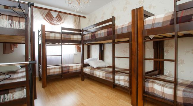 Easyflat - Minsk - Bedroom