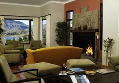 Xelena Hotel & Suites - El Calafate - Lobi
