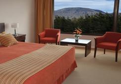 Xelena Hotel & Suites - El Calafate - Kamar Tidur