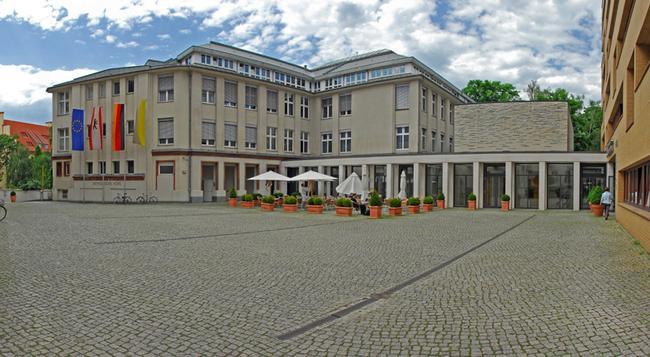 Aquino Tagungszentrum Katholische Akademie - Berlin - Building