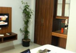 Green Bamboo Residence - Jakarta Selatan - Kamar Tidur