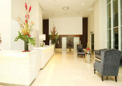 A BEST Seri Bukit Ceylon Serviced Residence - Kuala Lumpur - Lobi