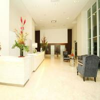 A BEST Seri Bukit Ceylon Serviced Residence Lobby