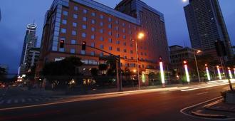 Bayview Park Hotel Manila - Manila - Bangunan