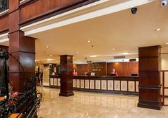Bayview Park Hotel Manila - Manila - Lobi