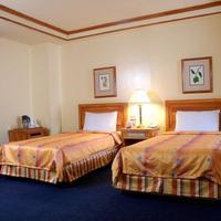 Bayview Park Hotel Manila Guestroom