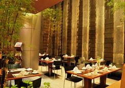 Greenhills Elan Hotel Modern - Manila - Restoran