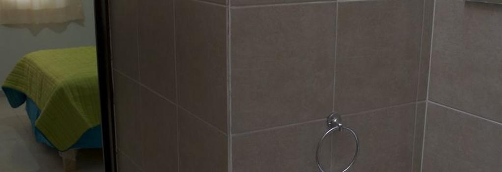 Casa Maria Elena - Mexico City - Bathroom