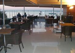 Büyükada Comfort Hotel - Istanbul - Restoran