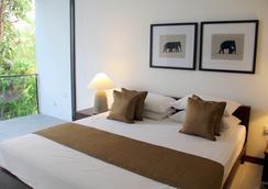 Rockwell Colombo - Kolombo - Kamar Tidur