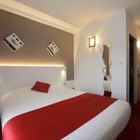 Inter-Hotel Loval Guestroom