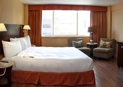 Hotel Espresso Montreal Downtown - Montreal - Kamar Tidur