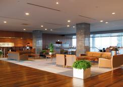 Century Southern Tower Hotel - Tokyo - Lobi