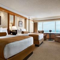Bally's Atlantic City Guestroom