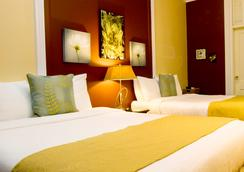 Marrero's Guest Mansion - Key West - Kamar Tidur