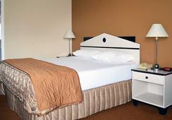 Hotel Blue-Albuquerque Downtown - Albuquerque - Kamar Tidur