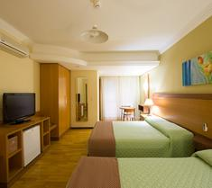 Recanto Cataratas Thermas Resort And Convention