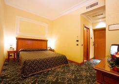 Hotel dei Consoli - Roma - Kamar Tidur