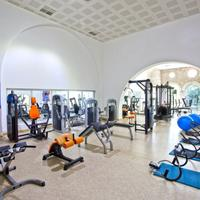 Salmakis Resort & Spa Fitness Facility