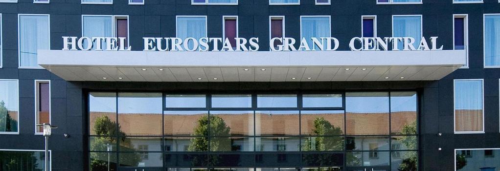 Eurostars Grand Central - Munich - Building