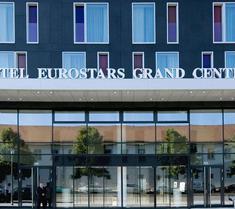 Eurostars Grand Central