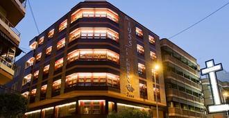 Hotel El Churra - Murcia - Bangunan
