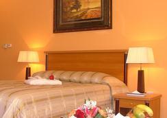 Le Royal Express Salmiya Hotel - Kuwait City - Kamar Tidur