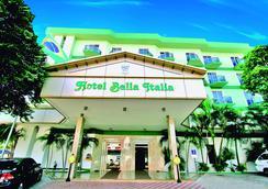 Bella Italia Hotel & Events - Foz do Iguaçu - Pemandangan luar
