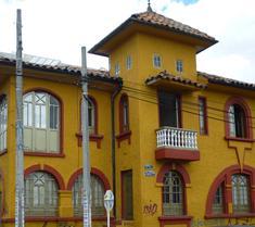 B&b Cq Lourdes - Hostel