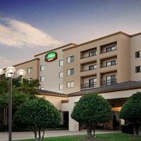 Courtyard by Marriott Dallas Central Expressway Exterior