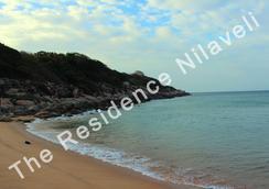 The Residence Nilaveli - Trincomalee - Atraksi Wisata
