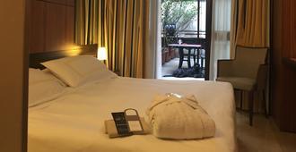 Hotel Carrobbio - Milan - Kamar Tidur