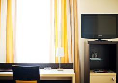 Bristol Hotel - Frankfurt - Kamar Tidur
