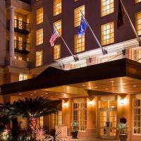 Renaissance Charleston Historic District Hotel Exterior