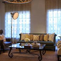 Renaissance Charleston Historic District Hotel Lobby