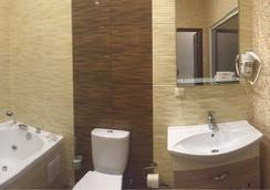 City Life Hotel - Moskwa - Kamar Mandi