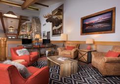 Evergreen Lodge - Vail - Lobi