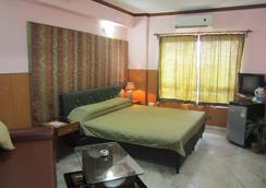 Malik Guest House - Kolkata - Kamar Tidur