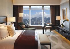 The Ritz-Carlton Hong Kong - Hong Kong - Kamar Tidur