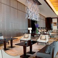 The Ritz-Carlton Hong Kong Lobby Lounge