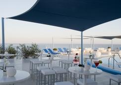 Hotel El Puerto by Pierre & Vacances - Fuengirola - Kolam