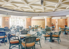 Hotel El Puerto by Pierre & Vacances - Fuengirola - Restoran