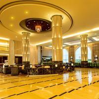 Radisson Blu Plaza Hotel Mysore Lobby Sitting Area